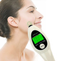 Precision Digital LCD Display Skin Analyzer Tester Facial Body Moisture Oil Tester Analysis Meter Health Monitor