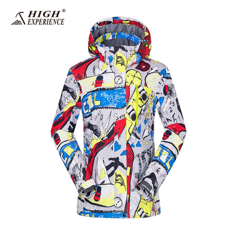 Women's Ski Jacket Snowboard Jacket Female Winter Jacket Snow Pants Winter Sport Suit For Women Ski Jacket For Women Ski Pants
