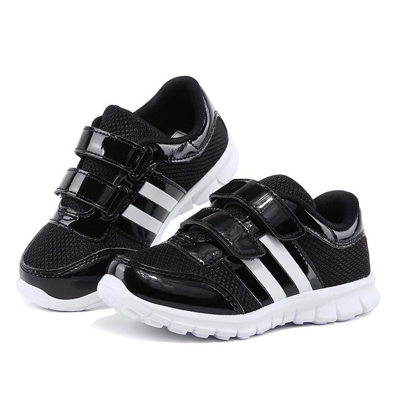 breathable girls shoes kids sport shoe