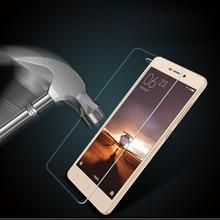 2 5D 9H Premium Tempered Glass for Xiaomi Redmi Note 2 3 4 Redmi 2 3