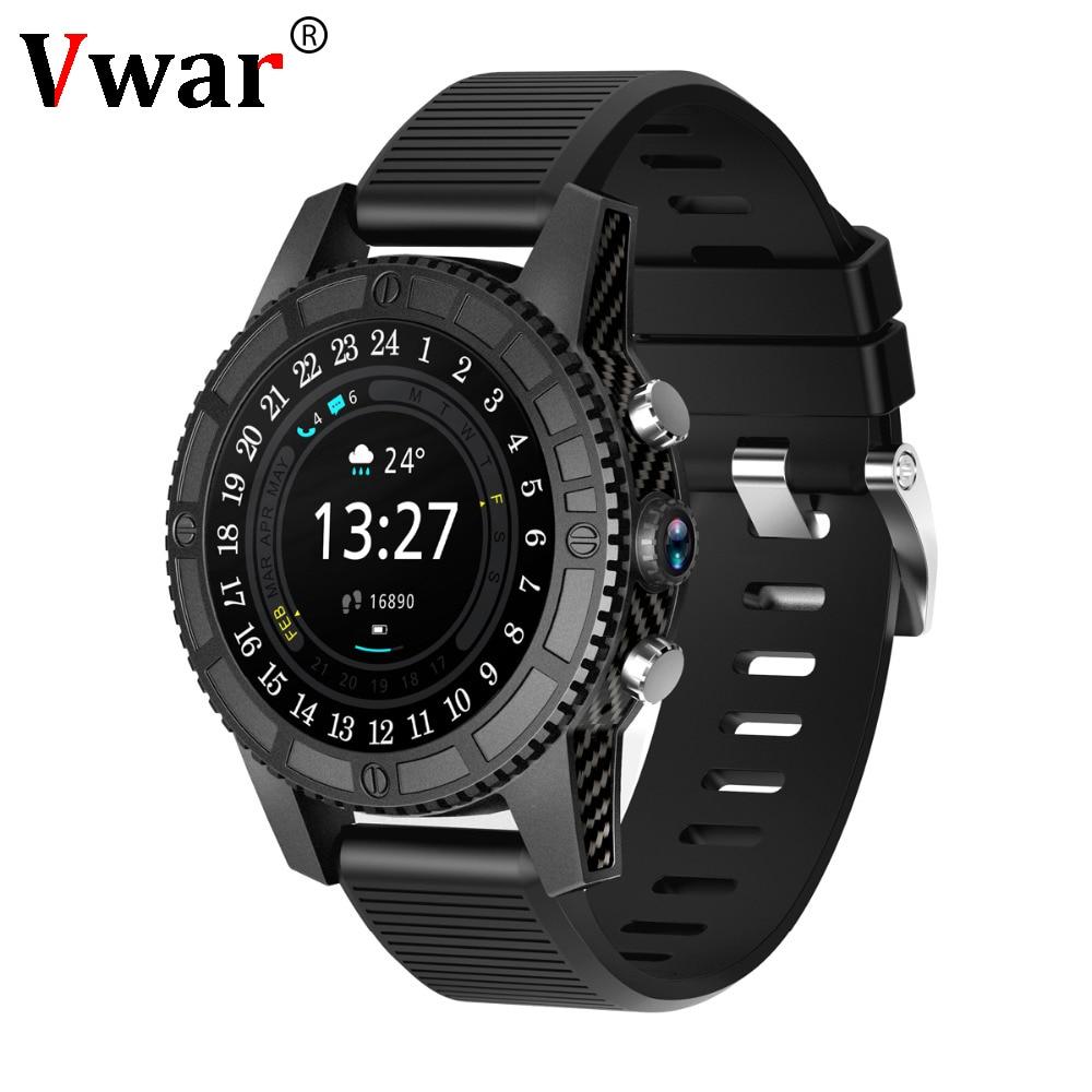 Vwar IQ7 Smart Watch Android 7.0 Smartwatch Support LTE 4G Camera Phone Call Heart Rate Tracker Men Smartwatch PK LEM7 stratos 2 цена