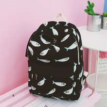 цены на fashion Women Laptop BackPack casual School Backpacks for Teenage Girls Female Cute Japan and Korean Style Backpack Travel Bags  в интернет-магазинах