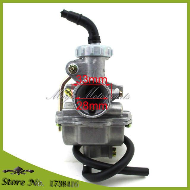US $13 18 18% OFF|20mm Carb Carburetor For Briggs & Stratton Animal Racing  Engine Go Kart Mini Bike-in Lawn Mower from Tools on Aliexpress com |