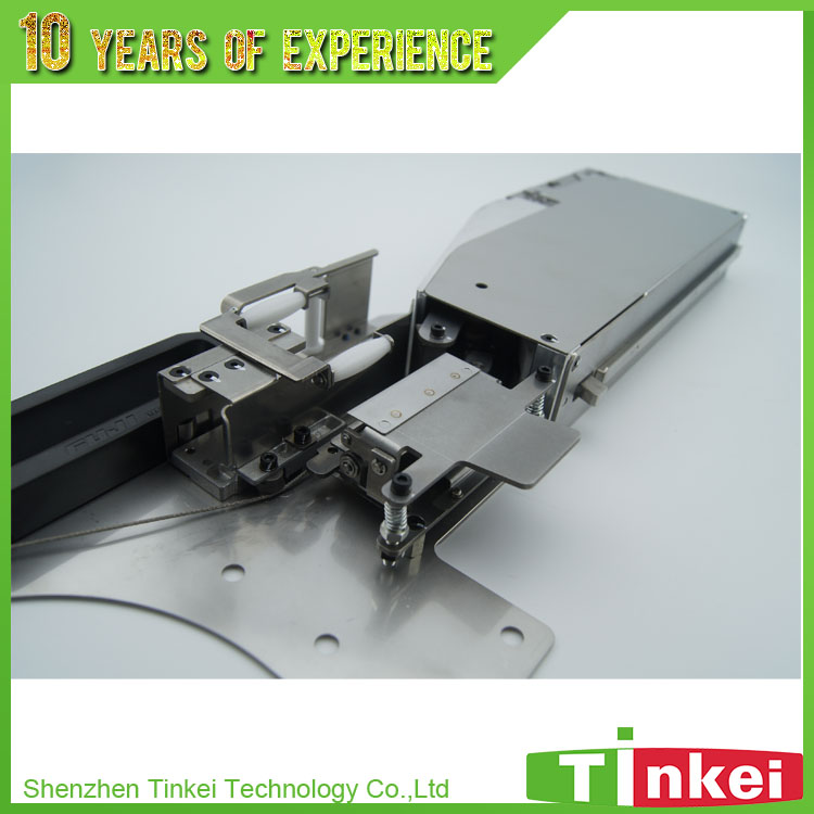 все цены на NXT II W32C 32mm electric feeder for fuji mounter