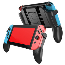 Nintend Switch Grip Case with 2 Game Cards Storage Ergonomic Gaming Goplay Hand Grip Accessories Easy to Install tefal j0839674 easy grip