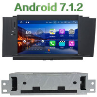 Android 7 1 2 Quad Core 2G RAM Car Multimedia System Touch Screen GPS 7 Inch
