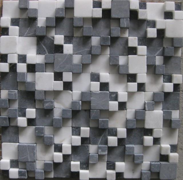 Dimensional Tile aliexpress : buy cararra wholesale three dimensional