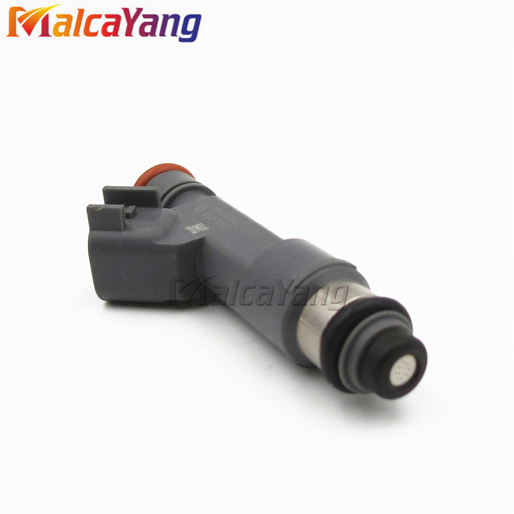 100 working flow test auto spare parts 12613163 850cc fuel injector for chevrolet hhr malibu g6 aura vue 1260 590 30 126059030 in fuel injector from