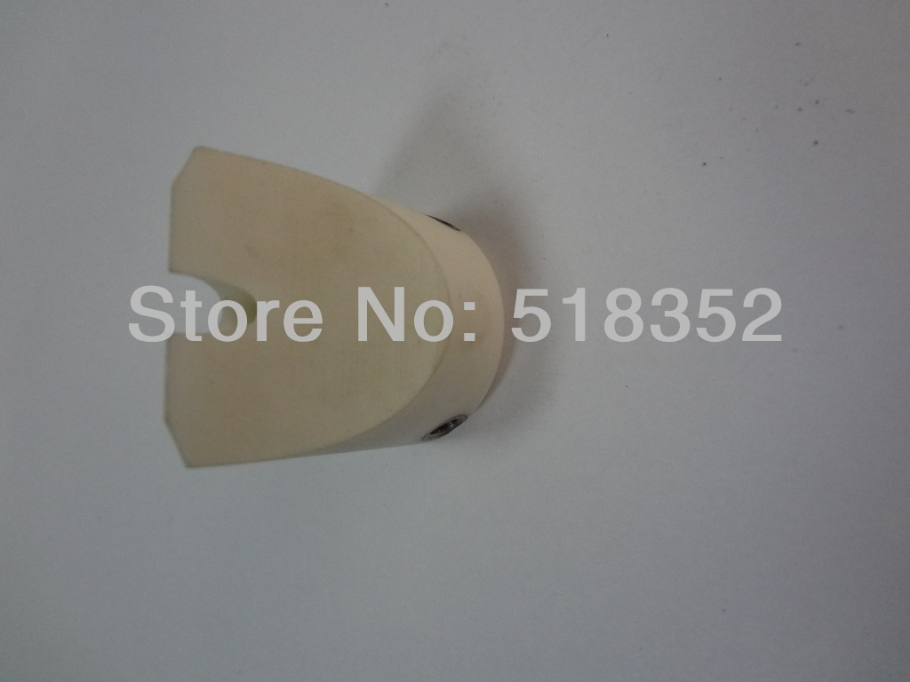 X254D700G52 Mitsubishi M501-7 Ceramic Nozzle for M501-5 for CX (End period), FX (AF3) WEDM-LS Wire Cutting Machine Parts