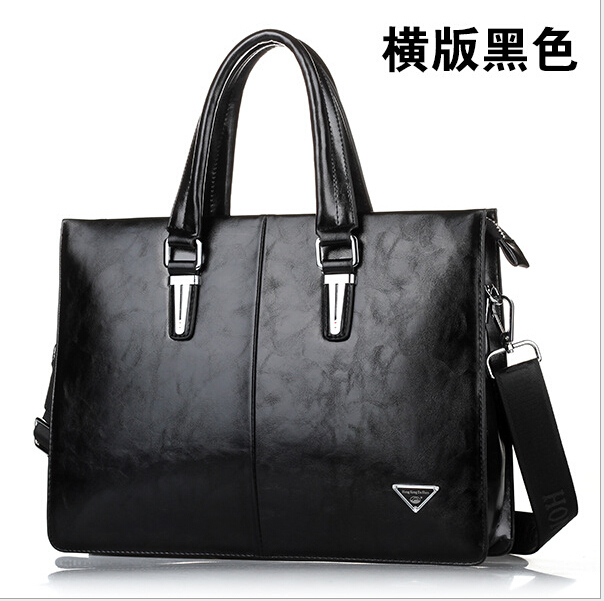 3colors men's briefcase hk dashan brand high quality pu leather men's handbags business black dress big 15 laptop bags for man 3colors hk dashan brand men s briefcase high quality pu leather business man 15 laptop handbags black fashion casual male bags