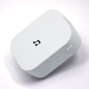 Image 4 - EKEN אלחוטי פעמון מקורה פעמון לeken V7 V6 V5 Wifi פעמון מקלט דינג דונג
