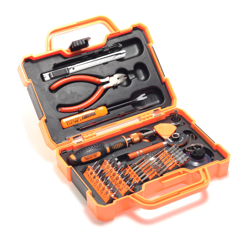 47 in 1 professional screwdriver set repair tool set multifunctional household tool kit for - Household tools ...