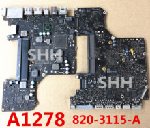 "2012 years defective logic board for repair 13 ""A1278 repair 820 3115 B 820 3115 MD101 MD102"