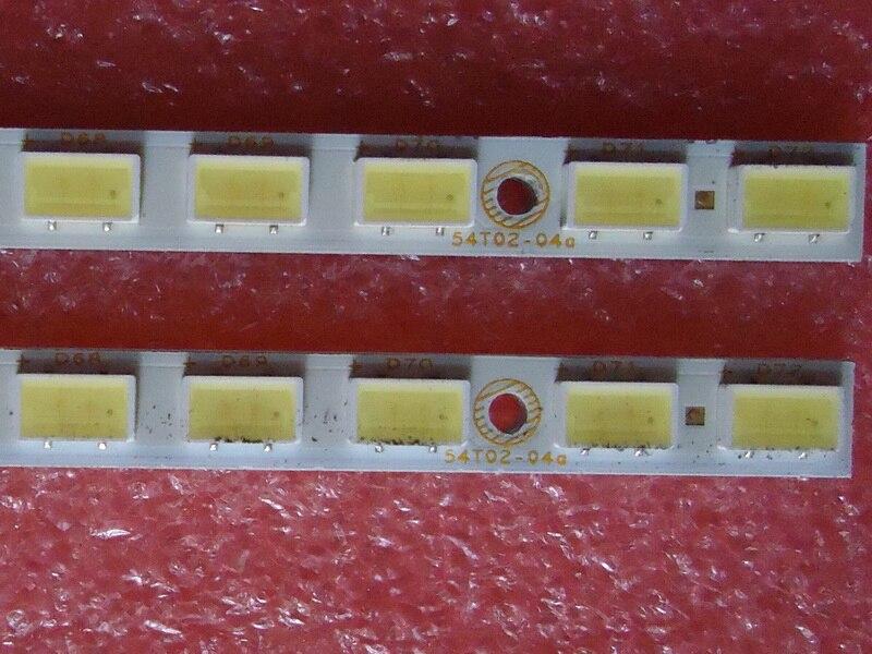Для TCL L55P11FBDE Article lamp 73.54T02. 003-0-SN1 73.54T02. 004-0-SN1 1 штука = 72LED 615 мм