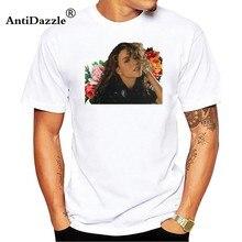 2018 Mariah Carey Print New T Shirt Man Cotton Short Sleeve Fashion Casual  O-Neck 240e7053d279