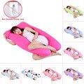 Новая подушка для сна для беременных и кормящих мам  u-образная Подушка для сна P7Ding