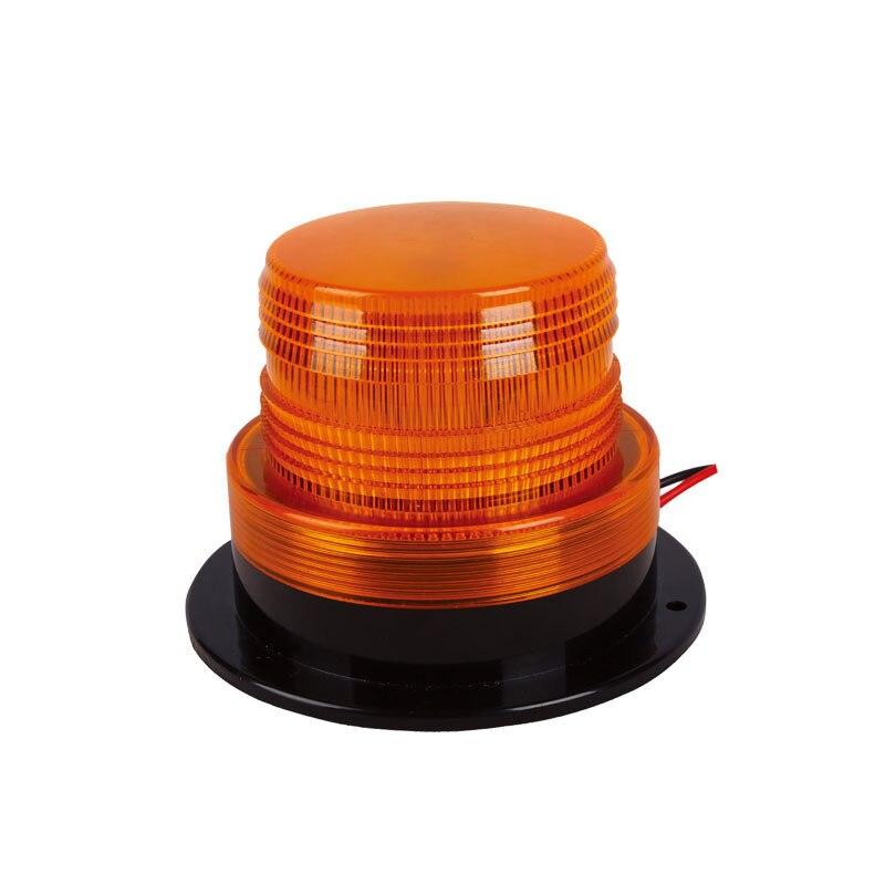 Top 5w 10 110v Bs Ac Dc Amber Strobe Led Forklift Lamp