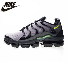Nike Air Vapormax Plus TM Men's Running Shoes Sport Outdoor Sneakers Footwear Designer Athletic Good Quality 2018 New 924453-009(China)