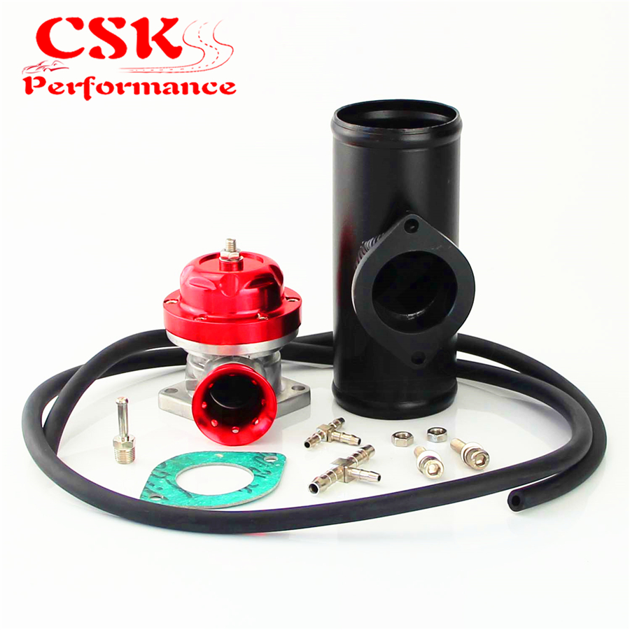 Type-S/RS Turbo Charger BOV Blow Off Valve +2.5