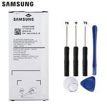 Samsung Original Replacement Battery EB-BA510ABE For GALAXY A5 2016 Version A510 Authentic Phone 2900mAh