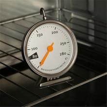 Классическая духовка из нержавеющей стали термометр тип циферблата вешалка кухонные Портативные Инструменты для приготовления пищи