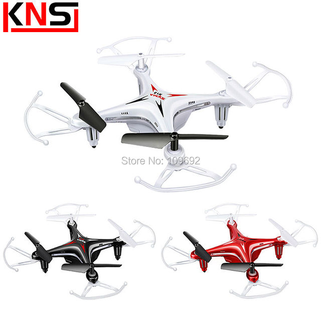 Original SYMA X13 Storm RC Drone Mini Quadcopter 2.4G 4CH 6-Axis Quad Copter Headless Helicopter Gift For Kid VS H8 Mini H21 H22