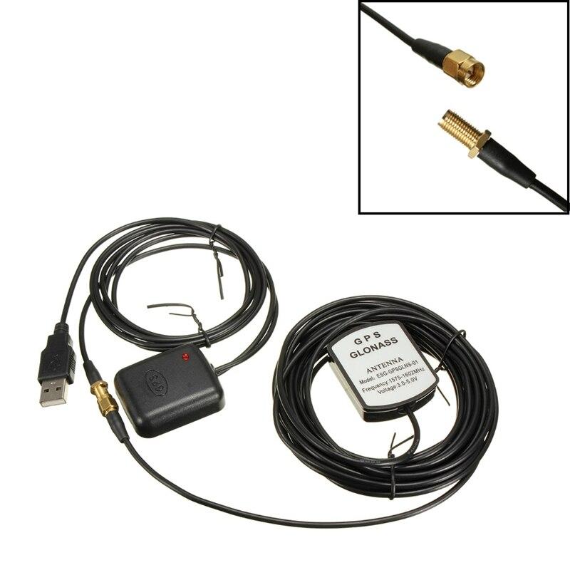 Compra amplificador de la antena gps online al por mayor - Amplificador de antena ...