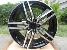 On Sale 19x8 0 et 55 5x114 3 OEM Gloss Black Alloy Wheel Rims W307