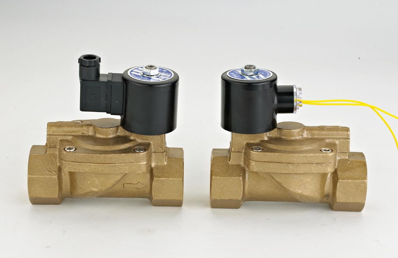 Vacuum packing machine solenoid valve stop valve DZF232 vacuum packing machine solenoid valve stop valve dzf232