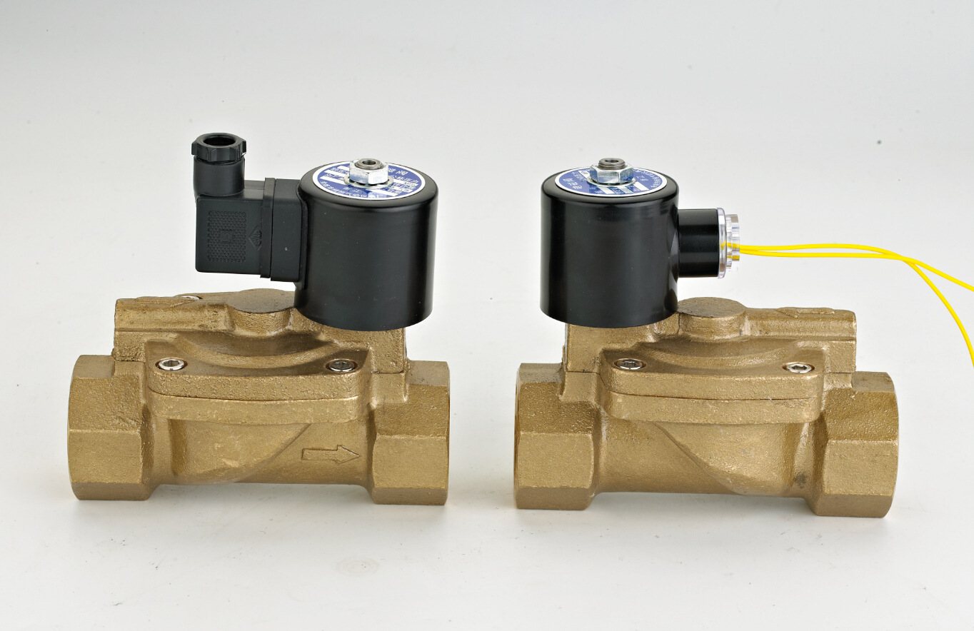 Vacuum packing machine solenoid valve stop valve DZF232 : 91lifestyle