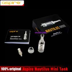 100 original aspire nautilus mini tank kit 2 0ml bottom vertical coil bvc tank for electronic.jpg 250x250