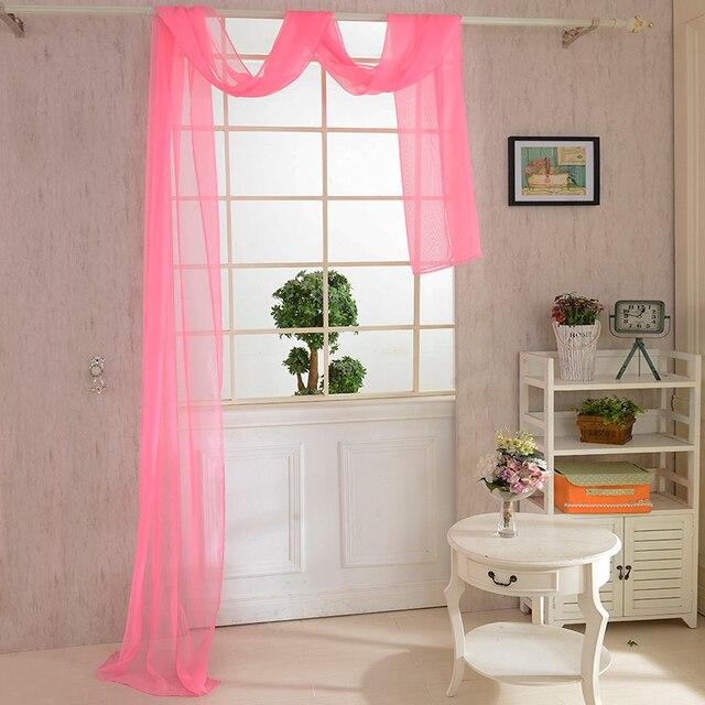 10 Farben Neue Volant Merkmale Farbe Palette Für Wohnzimmer Schlafzimmer  Fenster
