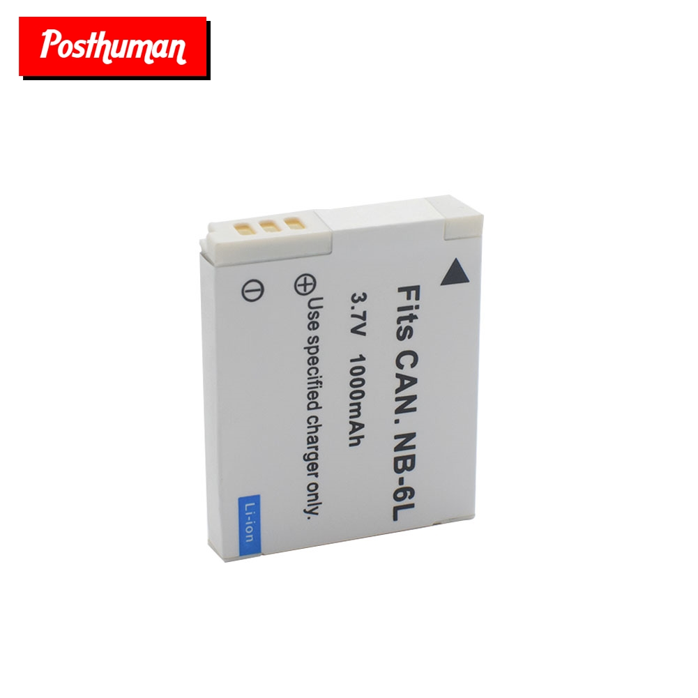 Batería para Canon PowerShot sx240 HS