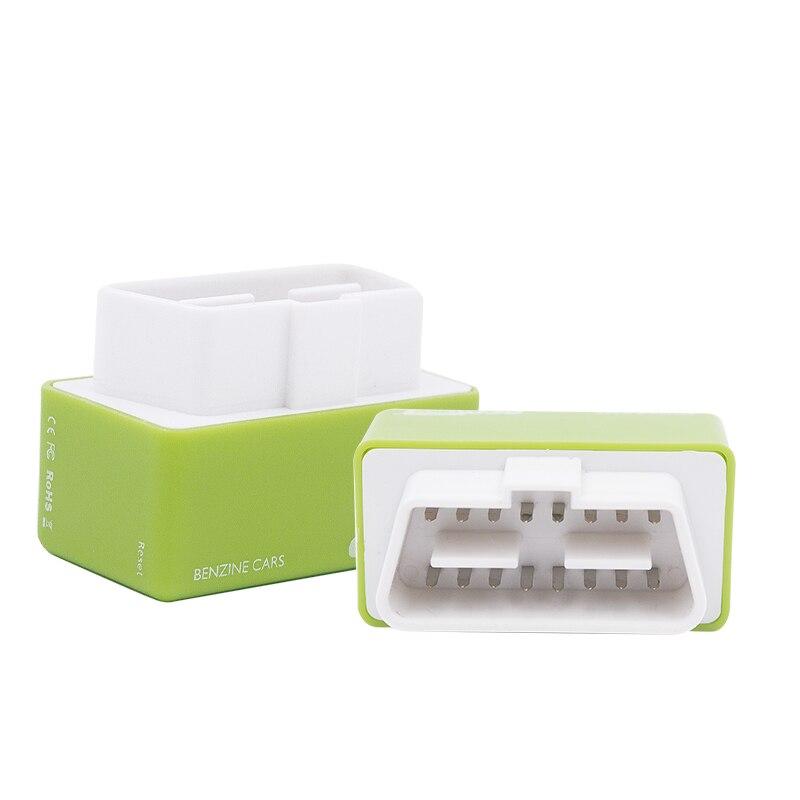4 Colors Nitro OBD2 EcoOBD2 ECU Chip Tuning Box Plug