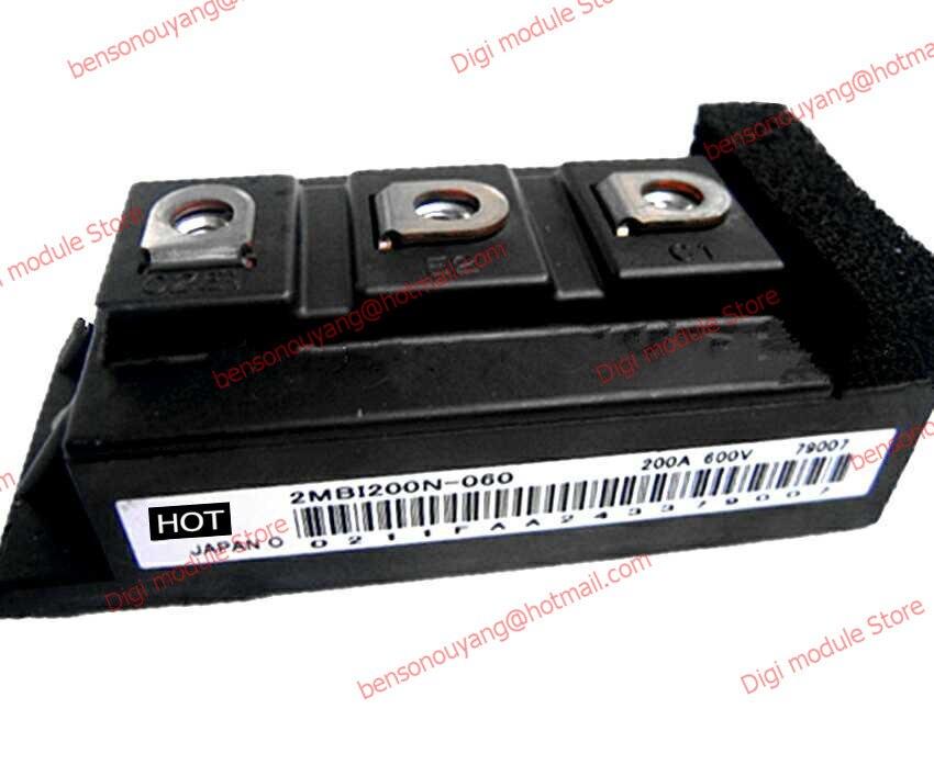 2MBI200N-0602MBI200N-060