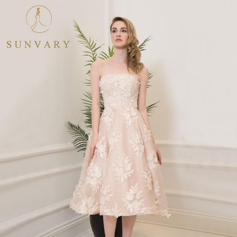 Κεντημένα νυφικά Φορέματα Νυφικά - Γαμήλια φορέματα - Φωτογραφία 1