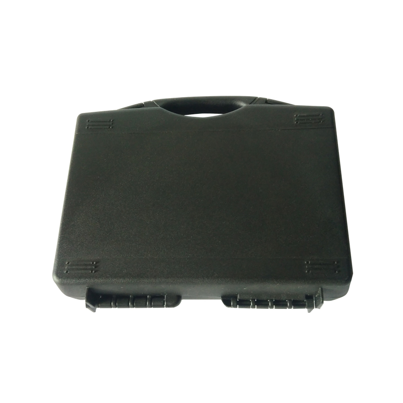 Aletler'ten Alet Kılıfları'de SQ007 basit sert araç kutusu Enjeksiyon Kalıplı dayanıklı küçük plastik alet çantası title=