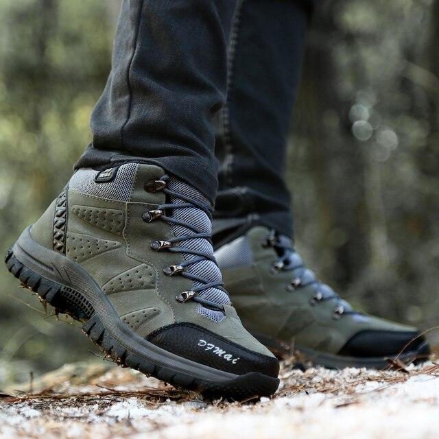 Gran 35 Mens Unisex Senderismo Invierno Zapatos Tamaño 48 wUw7qT6fx