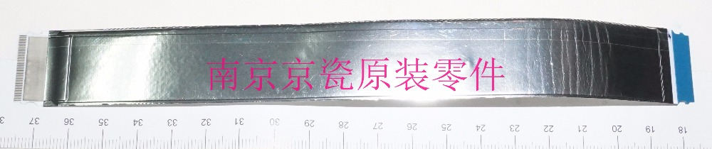 New Original Kyocera 302K946A00 WIRE FFC MAIN-ENGINE for:TA3500i 4500i 5500i 6500i 8000i 3050ci 3550ci 4550ci 5550ci new original kyocera 302k946050 wire ffc feed1 for ta3500i 4500i 5500i 6500i 8000i