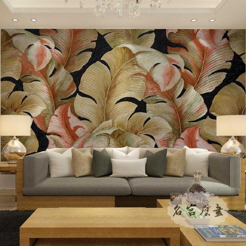 Popular asian wallpaper murals buy cheap asian wallpaper for Chinese mural wallpaper