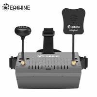 Лидер продаж Eachine EV900 5,8 Г 40CH HDMI AR VR FPV системы очки 5 дюймов 1080*1920 HD дисплей Встроенный батарея для RC гоночный Дрон