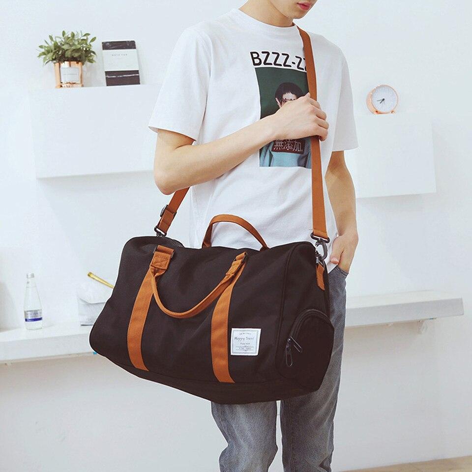 Closeout DealsHandbag Shoulder-Bags Gym-Bag Fitness-Bags Travel Training Multifunction Yoga Sports