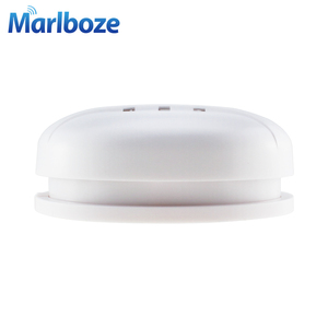 Image 5 - Marlboze Wireless 433mhz Smog Detector Photoelectric Smoke Fire Sensor for Wireless Home Security WIFI GSM Alarm System