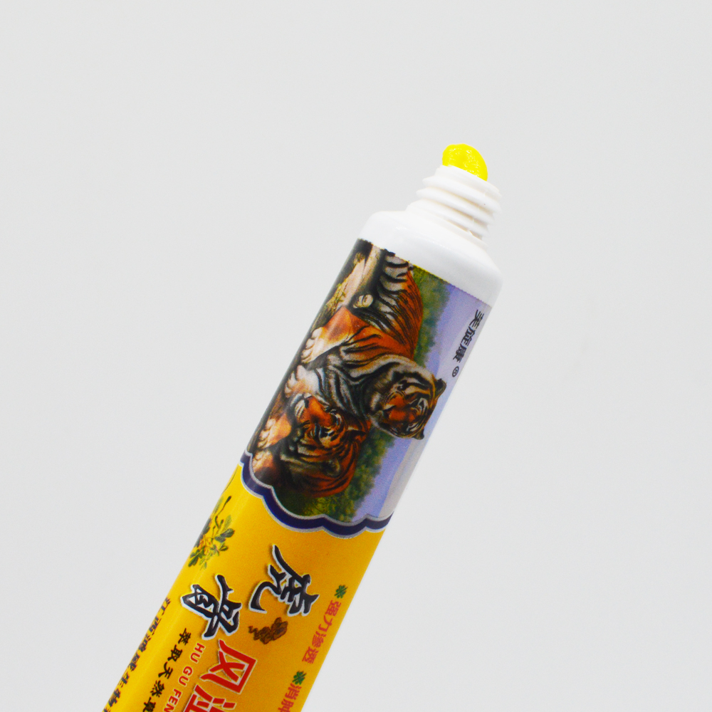 Tiger Balm White Ointment Insect Bites Extra Strength Pain Muscle Relieving Arthritis Joint Body Pain Painkiller D008 in Massage Relaxation from Beauty Health