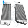 For YAMAHA YZF426 YZ450F YZF450 2000 2001 2002 2003 2004 2005 Motorcycle Aluminum Cooler Cooling Replacement Radiator
