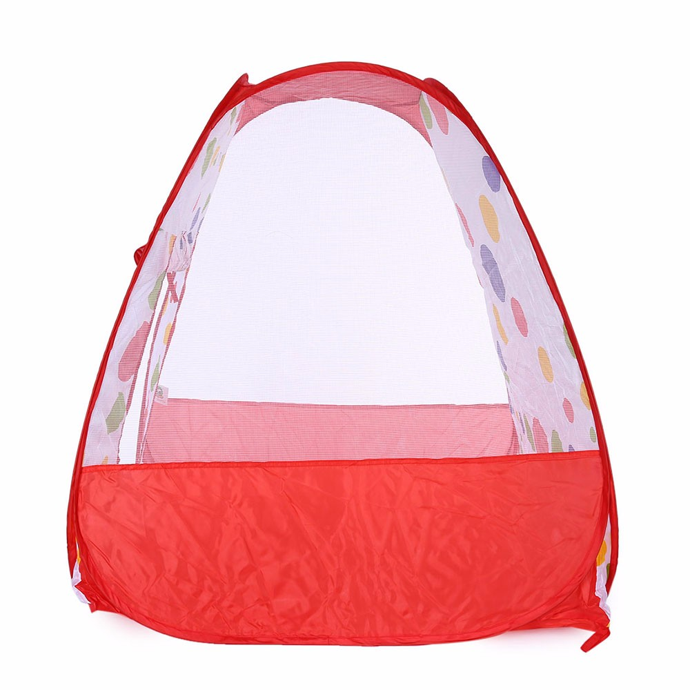 Baby Play Tent Child Kids Indoor Outdoor Tents House Large Portable Ocean Balls Great Gift games Playhouse Free Toys For Children (4)