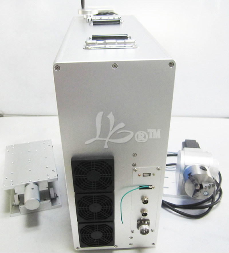 laser marking machine (17)