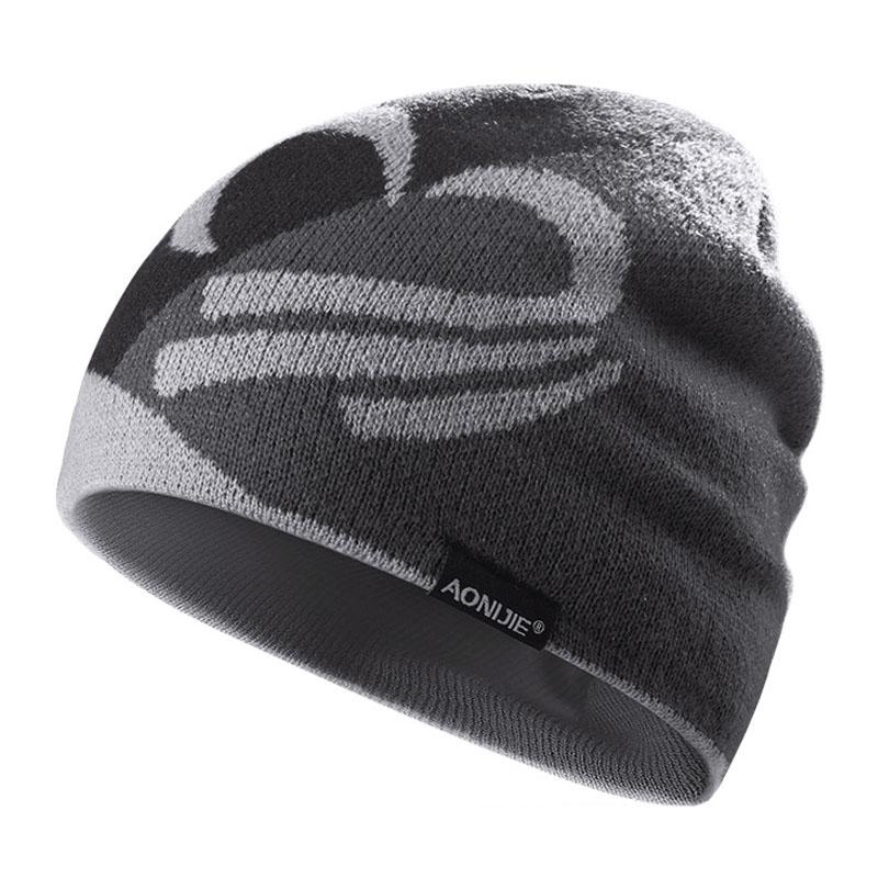 Man Bonnet Snowboard Hats Warm Chapeu 2019 Winter Knitted Hat Mens Skullies Fashion Knitting Ski Beanies Women's Caps