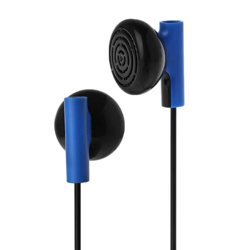 Gamepad אוזניות עם מיקרופון אפרכסת עבור PS4 בקר אוזניות אוזניות