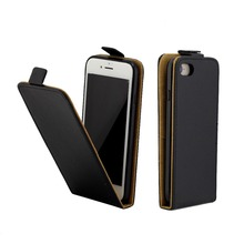 For iphone 8 Cover Luxury PU Leather Flip Case 7 Vertical Open Down Up for iphone8 phone case Coque 4.7 inch